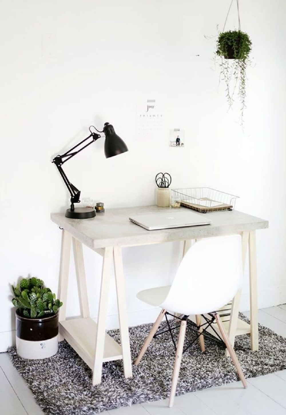comdesk9 DIY computer desk ideas you could create now