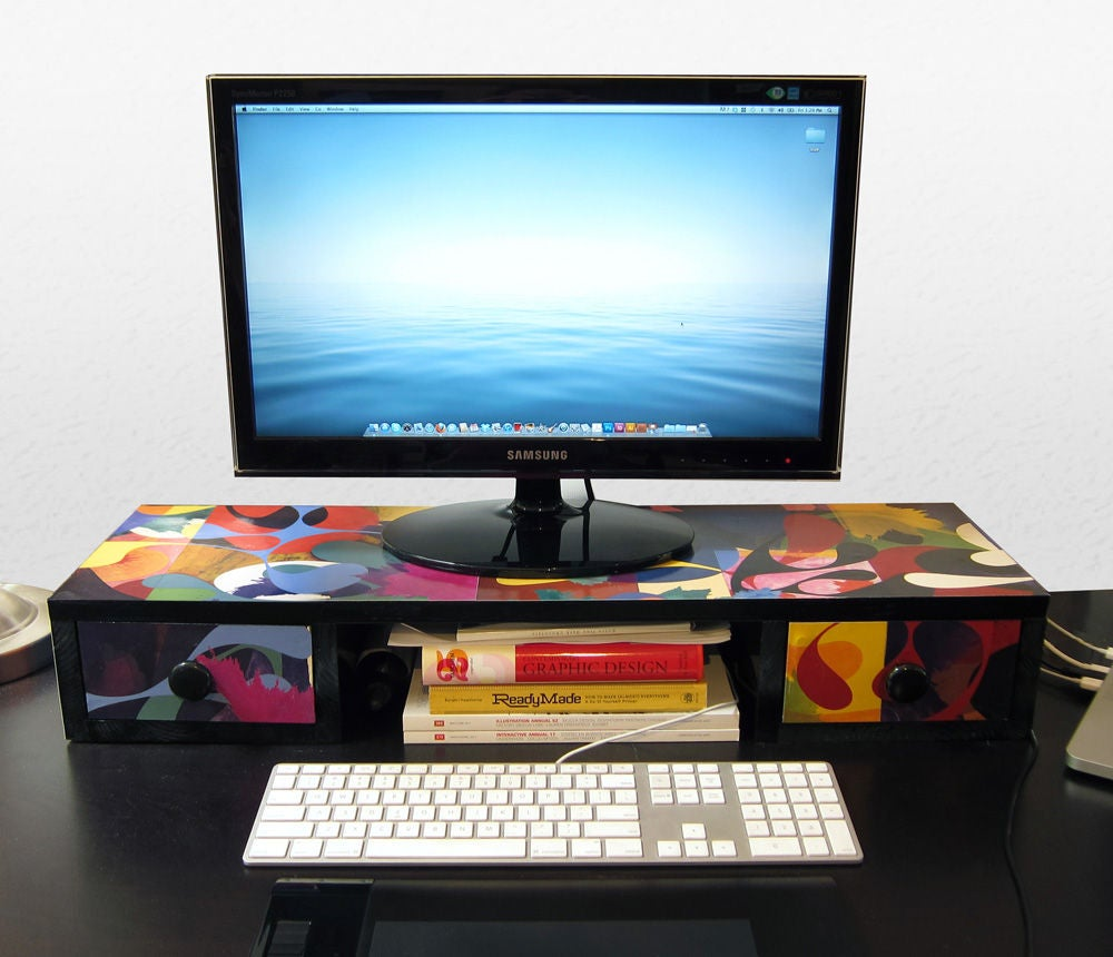 comdesk6 DIY computer desk ideas you could create now