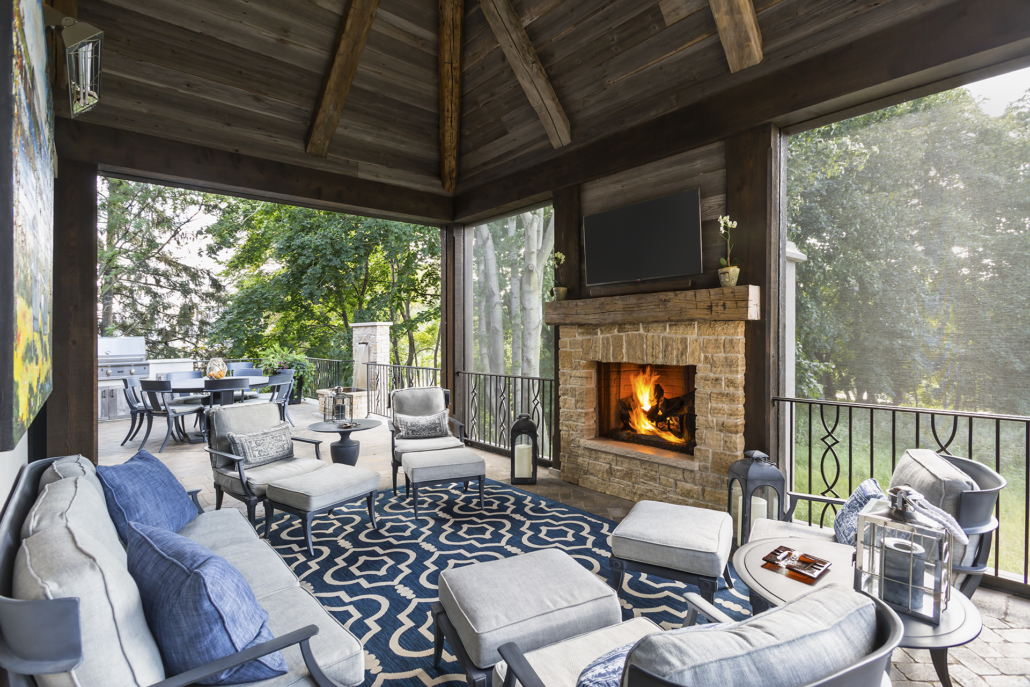sp9 Great ideas for screened porches that can inspire you