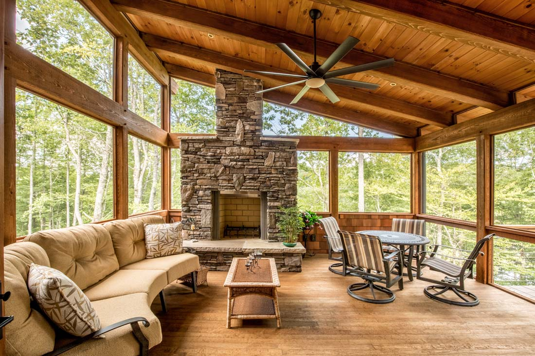 sp7 Great ideas for screened porches that can inspire you