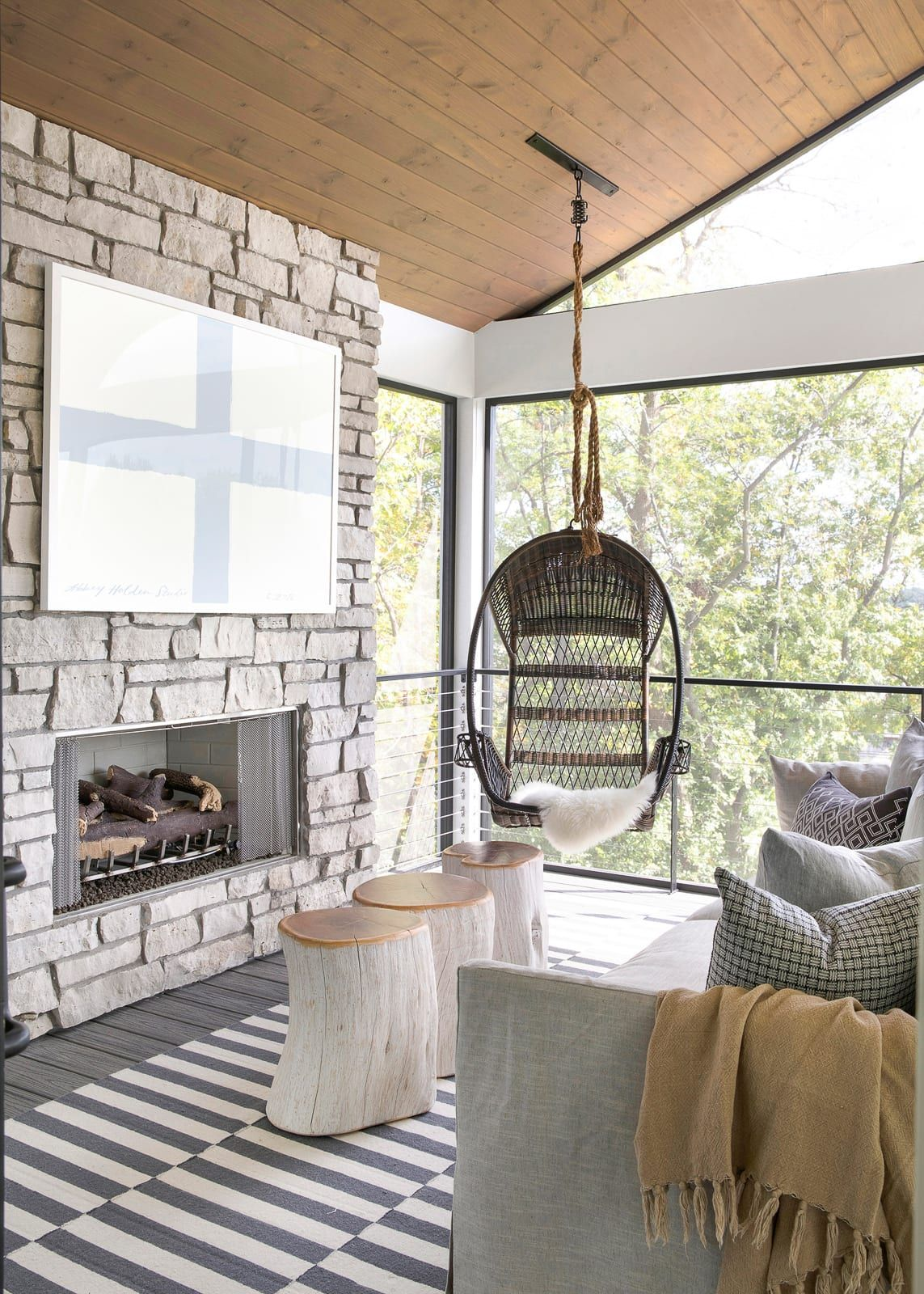 sp3 Great ideas for screened porches that can inspire you
