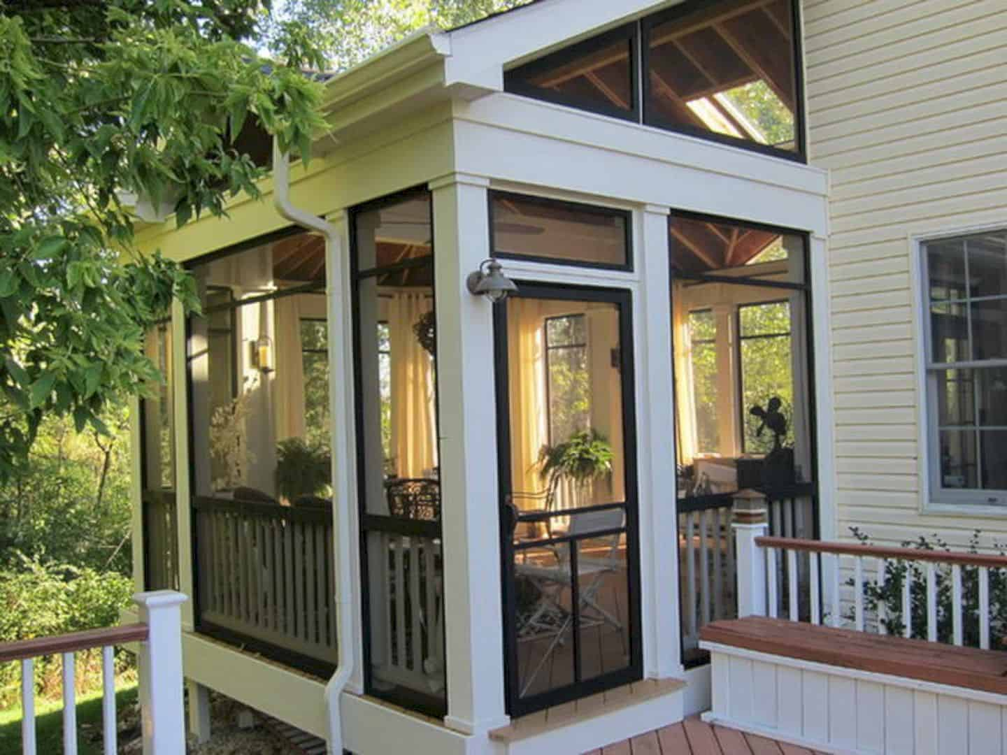 sp1 Great screened porch ideas to inspire you