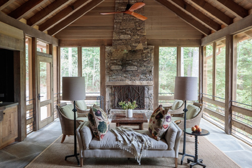 sp4 Great ideas for screened porches that can inspire you