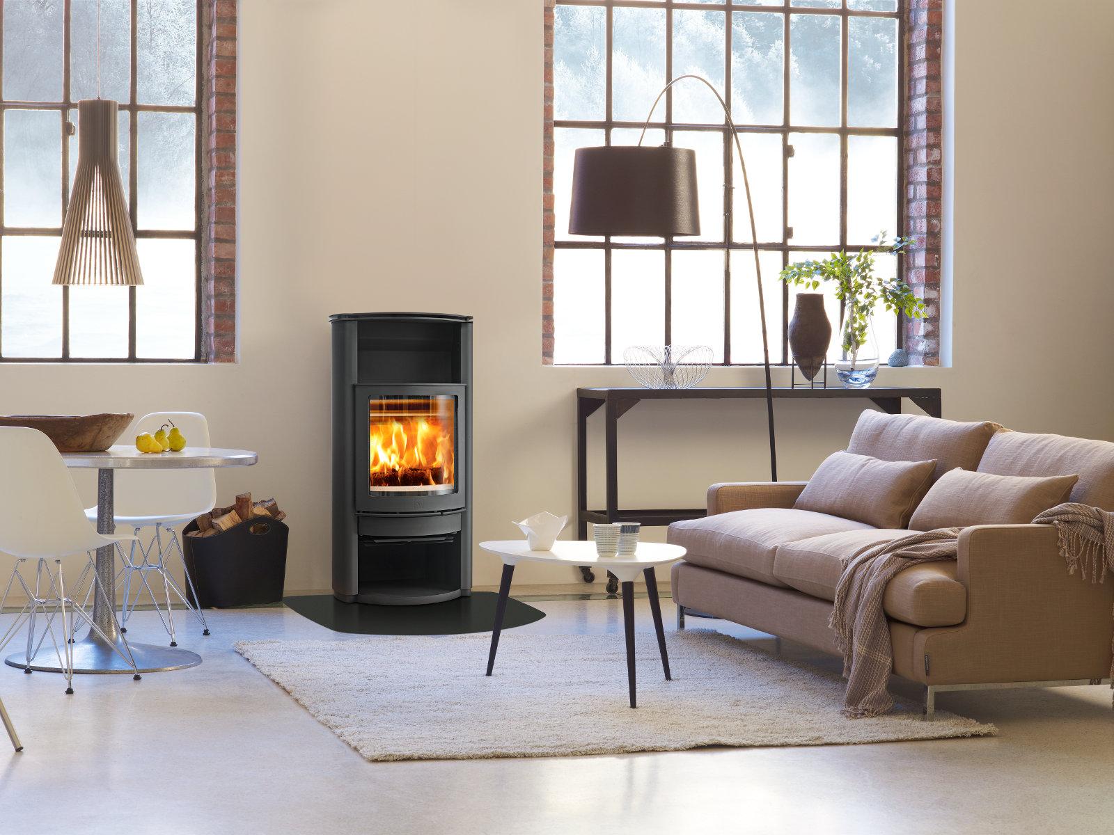 pix8 Scandinavian living room ideas that look fantastic