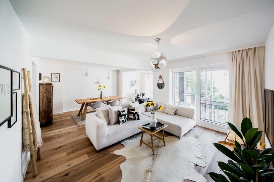 pix9 Scandinavian living room ideas that look amazing