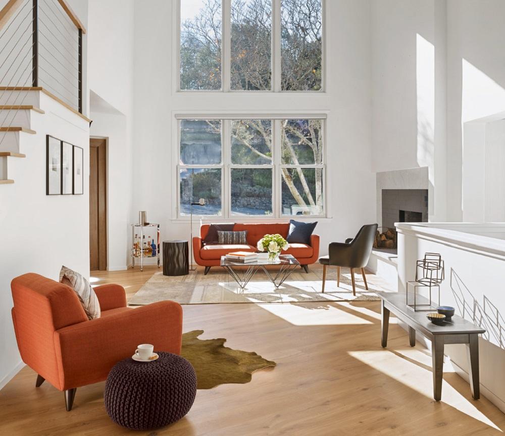 pix10 Scandinavian living room ideas that look fantastic