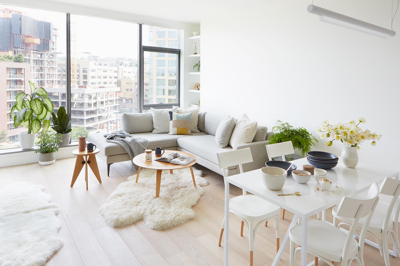 pix14 Scandinavian living room ideas that look amazing
