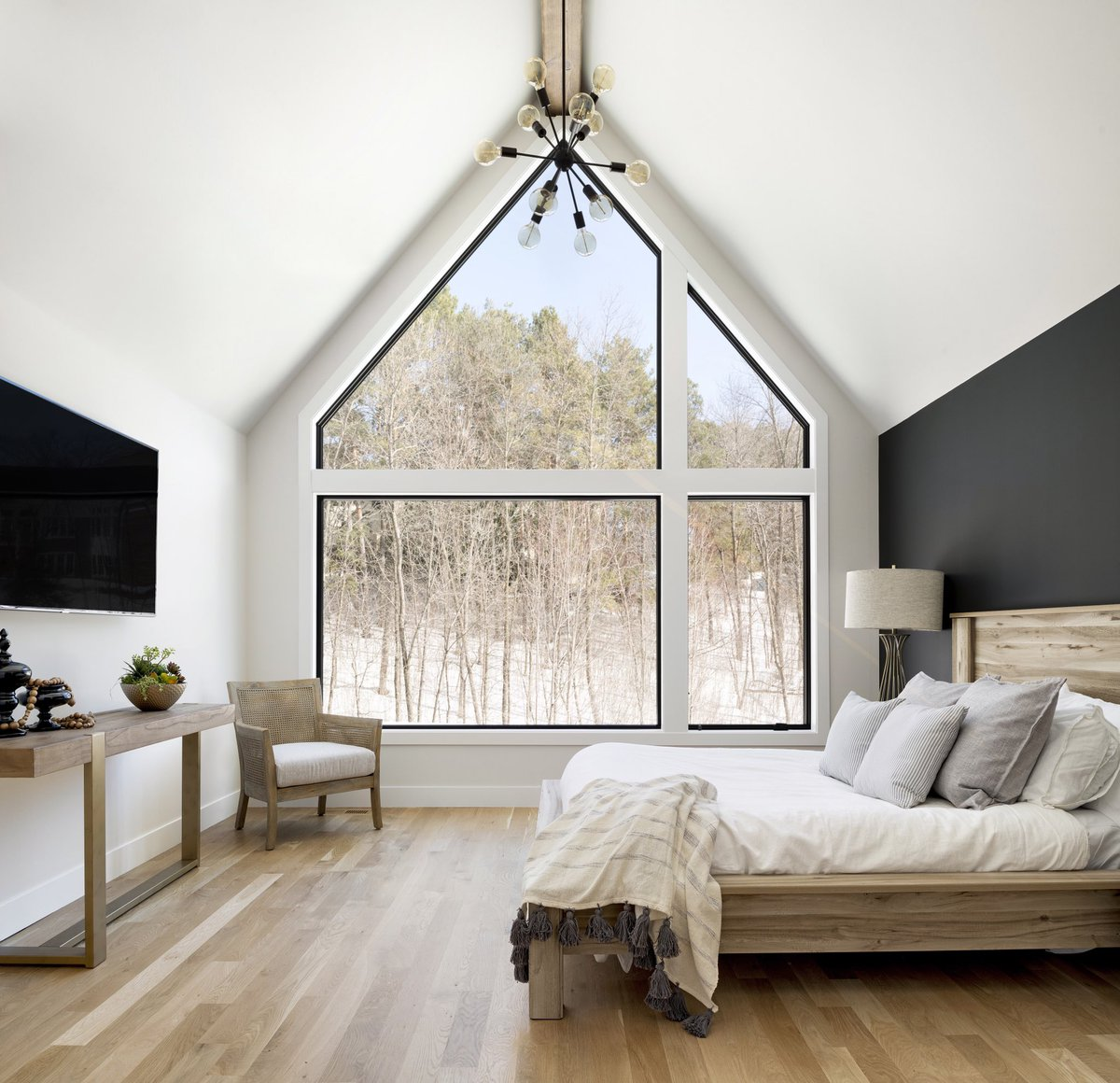 pix6 Scandinavian bedroom ideas that will inspire you to remodel