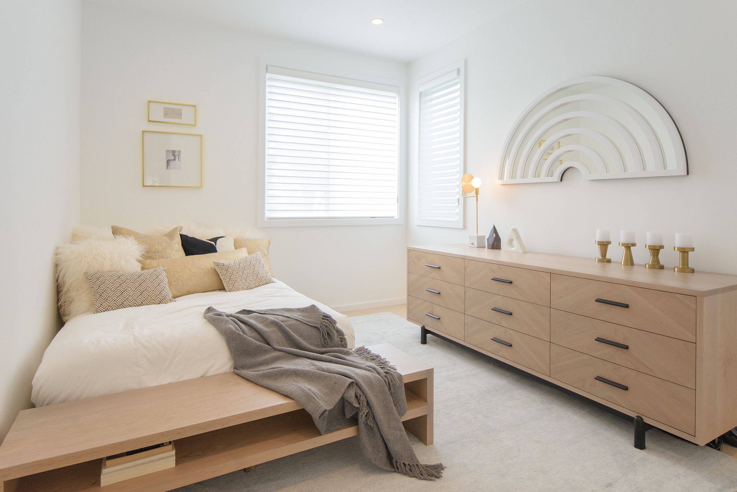 cozy Scandinavian bedroom ideas that will inspire you to remodel