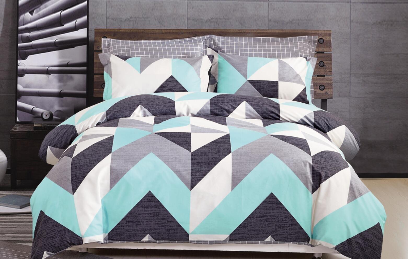 Duvet Scandinavian bedroom ideas that will inspire you to remodel