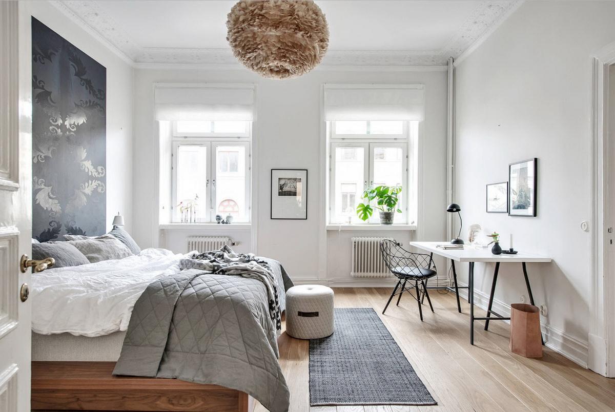 No Scandinavian bedroom ideas that will inspire you to remodel