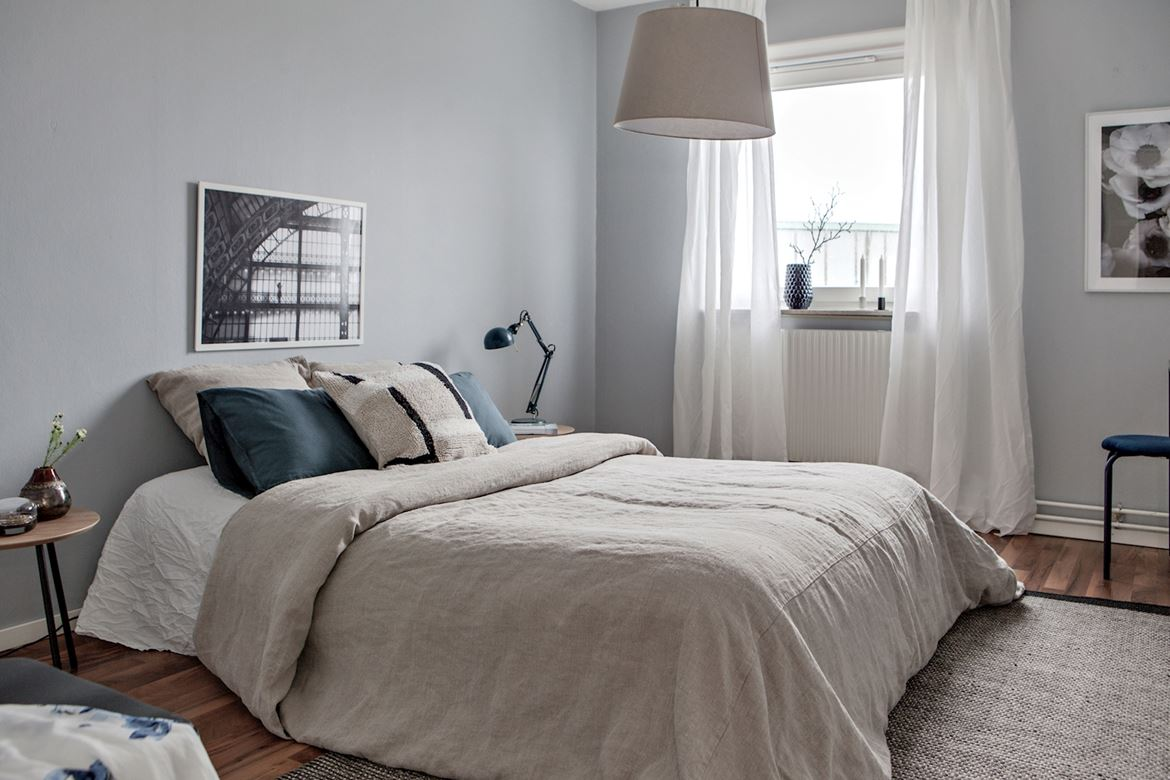 are Scandinavian bedroom ideas that will inspire you to remodel them
