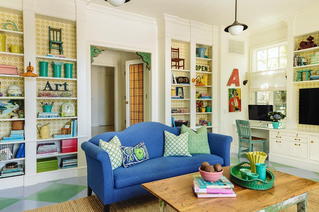 Regal-1 living room wallpaper tips and ideas for your walls