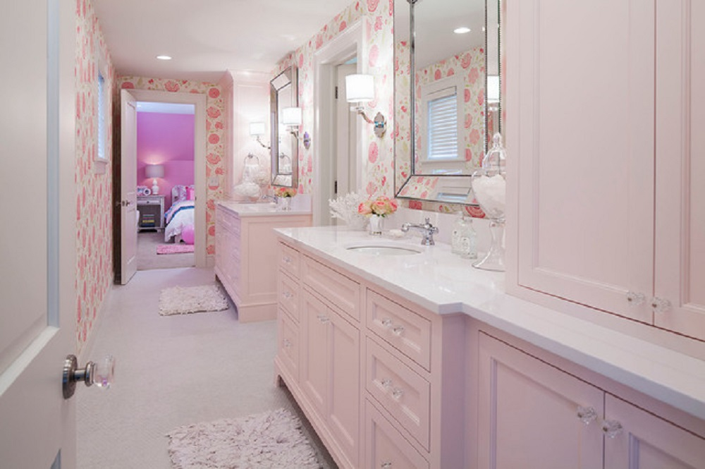 home-design-2-2 bathroom wallpaper ideas that you can try out in your home