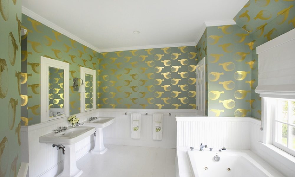 OL62LB-1-1000x600 bathroom wallpaper ideas you can try in your home