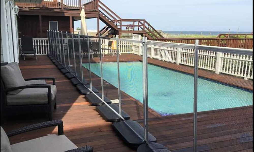 no-hole-1000x600 pool fence ideas to make the pool look amazing