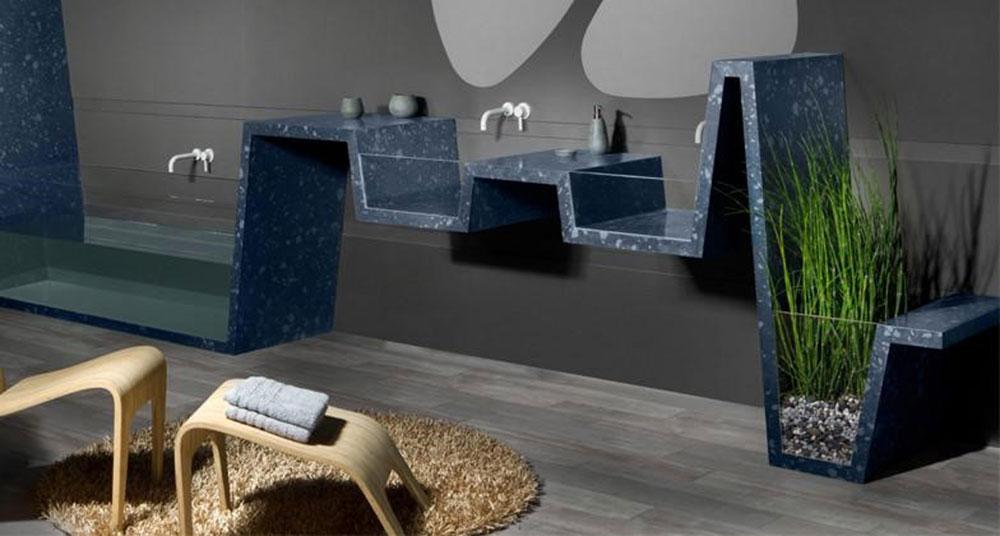 3 Guide to Selecting Bathroom Countertops