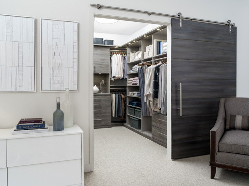ORG-Home-by-Inspired-Closets-of-Charleston How to Cover a Cabinet Without Doors (Inexpensive Options)