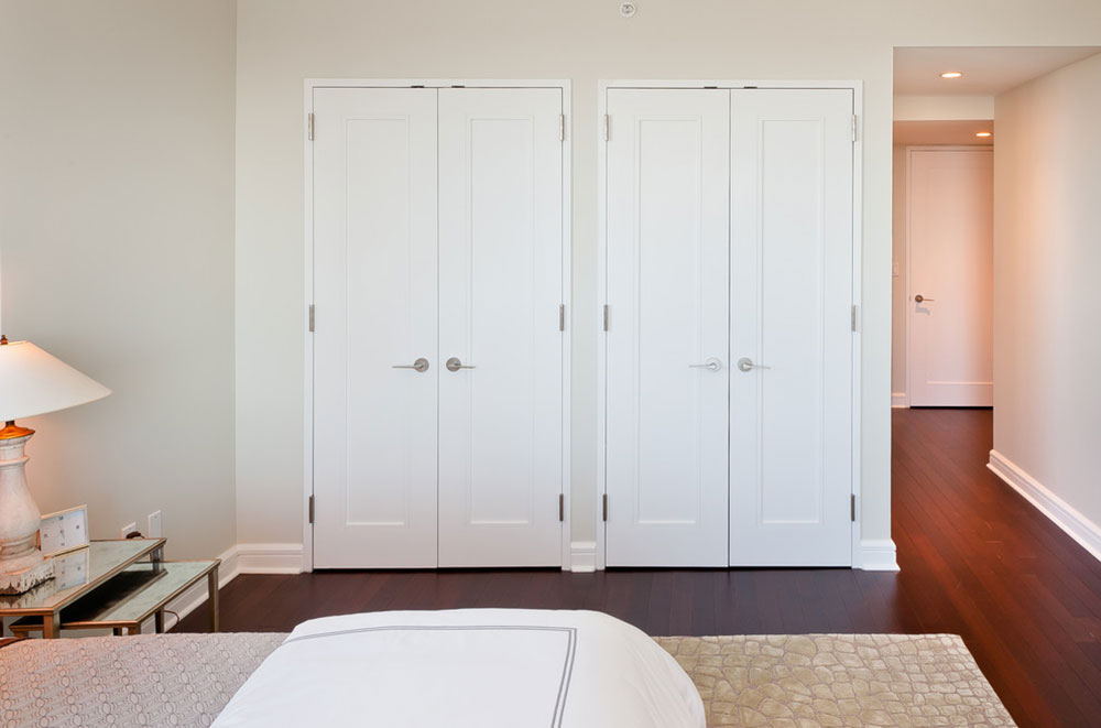 The-Rushmore-by-Supa-Doors How to Cover a Closet Without Doors (Inexpensive Options)