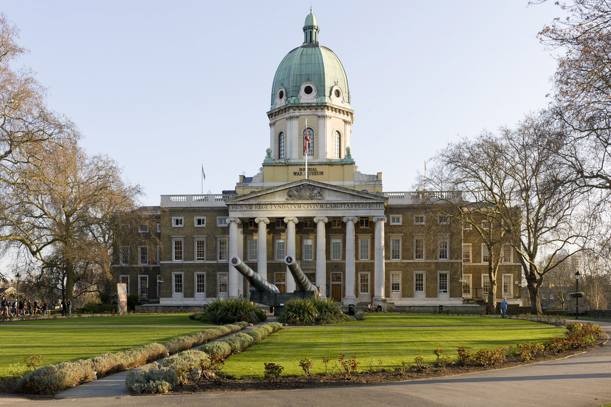 Imperial War Museum Modern architects you should know and their great work