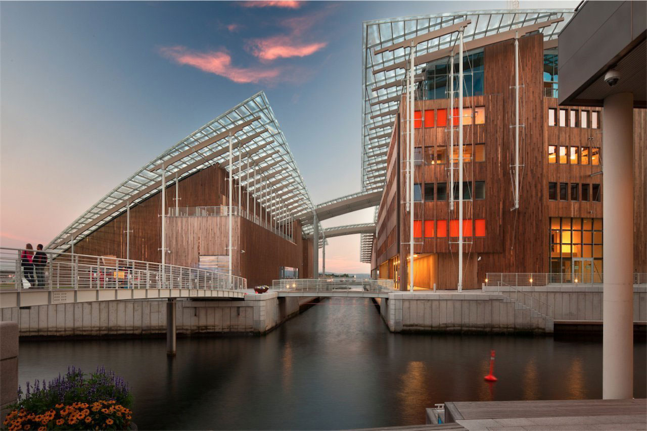 Renzo-Piano1 Modern architects you should know and their great work