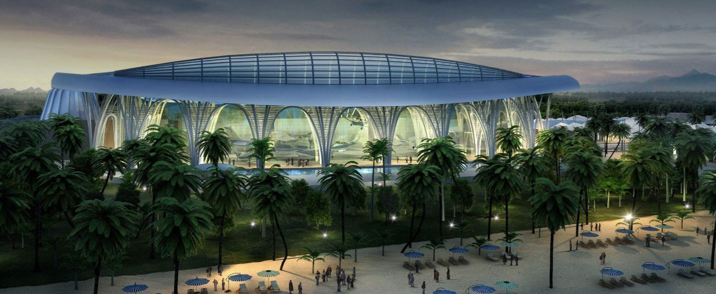 Aviation Modern architects you should know and their great work