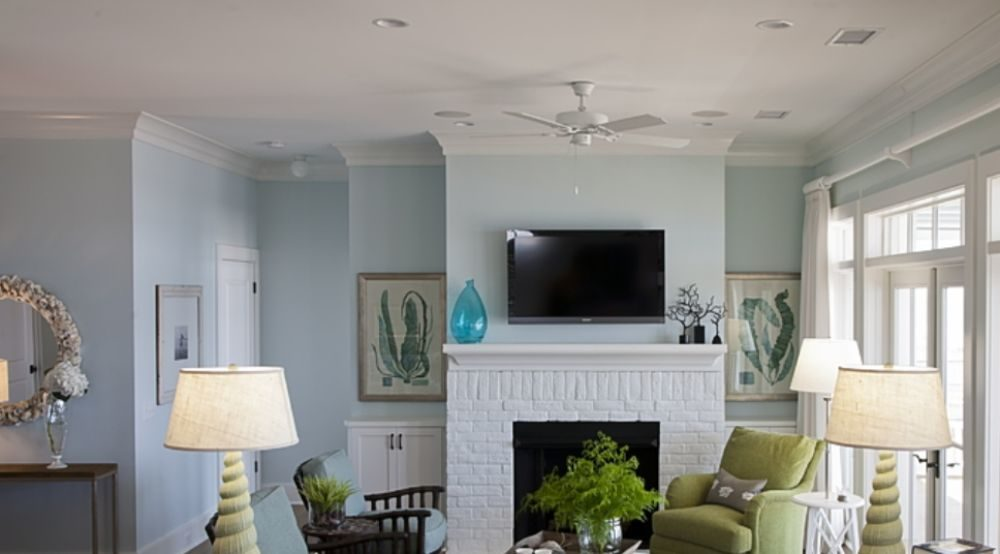 scu-1000x554 Ideas for white brick fireplaces that you can use in your living room