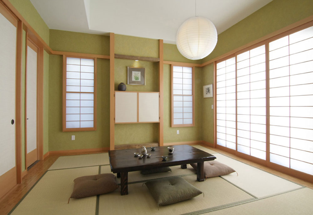 Traditional-Japanese-by-Konni-Tanaka-Design-Gruppe What a traditional Japanese living environment looks like