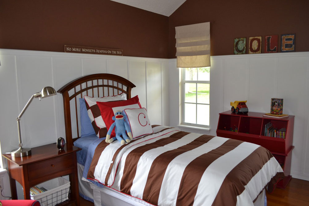 Carolyn-Porter-by-Carolyn room ideas for toddlers to give your child the best possible space