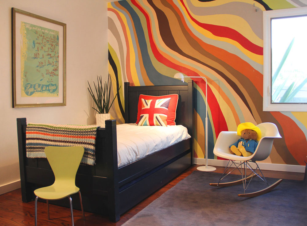 Culver-City-Boys-Bedroom-by-JAC-Interiors Ideas for toddler rooms to offer your child the best possible space