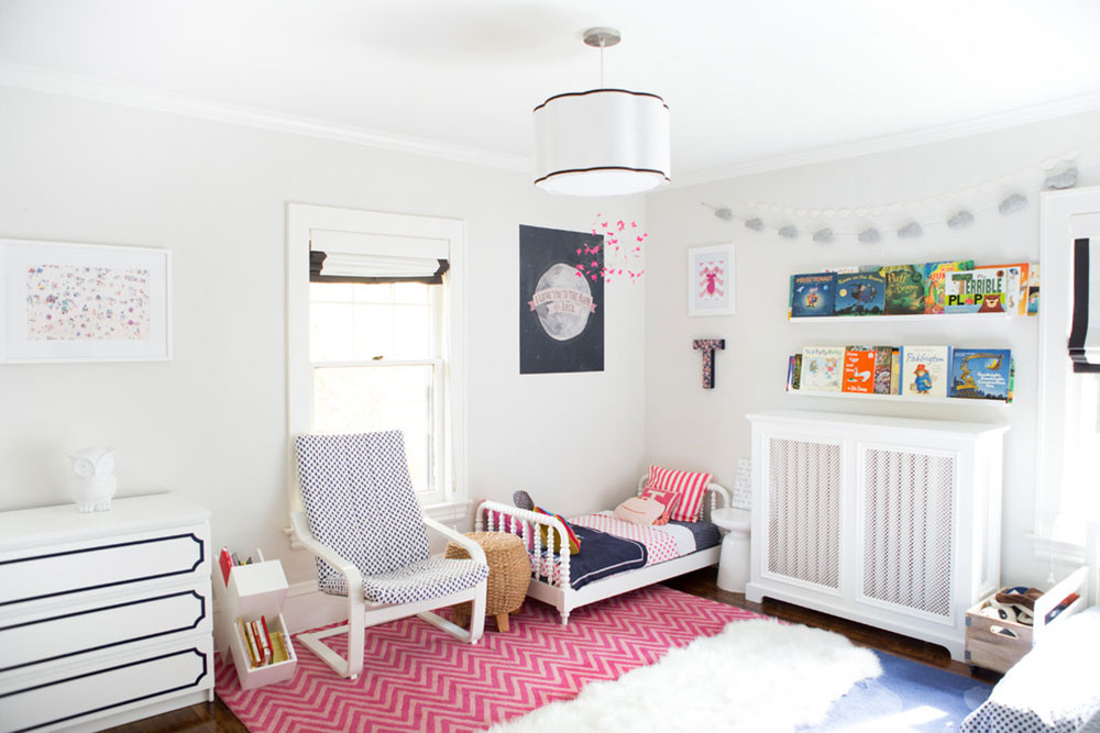 Minneapolis-Transitional-Home-by-Dezaar-Interiors Ideas for toddler rooms to give your child the best possible space