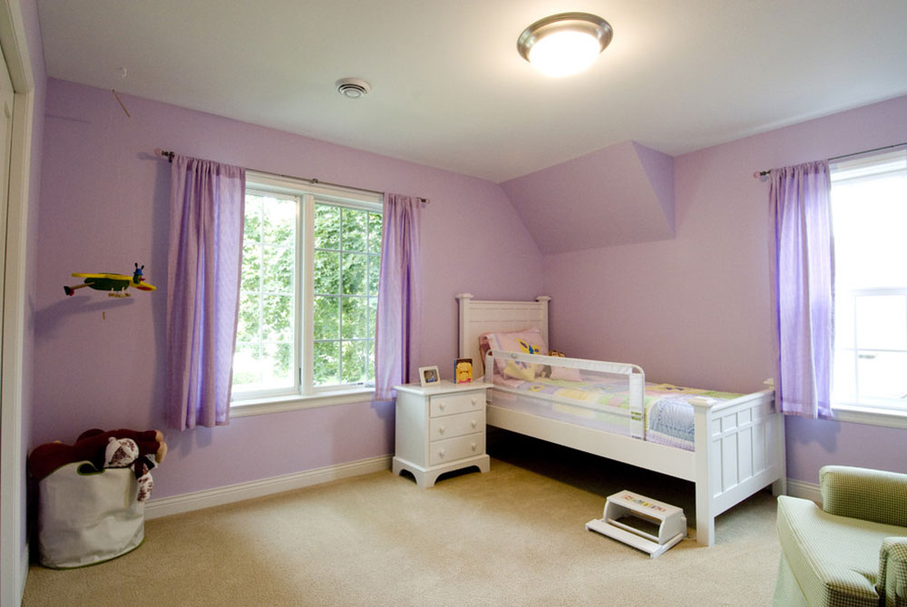 Children's room ideas from JPandCO for toddlers to give your child the best possible room