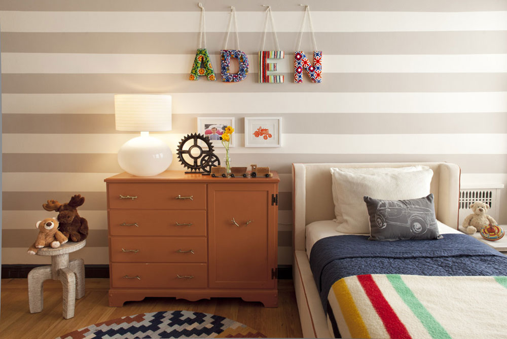 26th-Street-Residence-Girls-Nursery-and-Toddler-Boy-Room-EM-DESIGN-INTERIORS Ideas for toddler rooms to give your child the best possible room