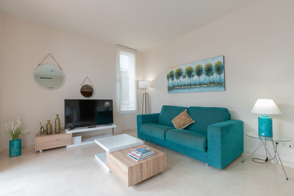Alcazaba-Lagoon-by-Lolo-Mestanza Which colors go with teal?  Check out these color combinations