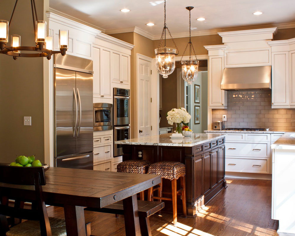 Choosing the right kitchen cabinets should be easy9 Choosing the right kitchen cabinets should be easy