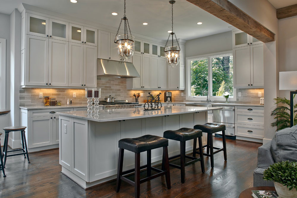 Choosing the right kitchen cabinets should be easy5 Choosing the right kitchen cabinets should be easy