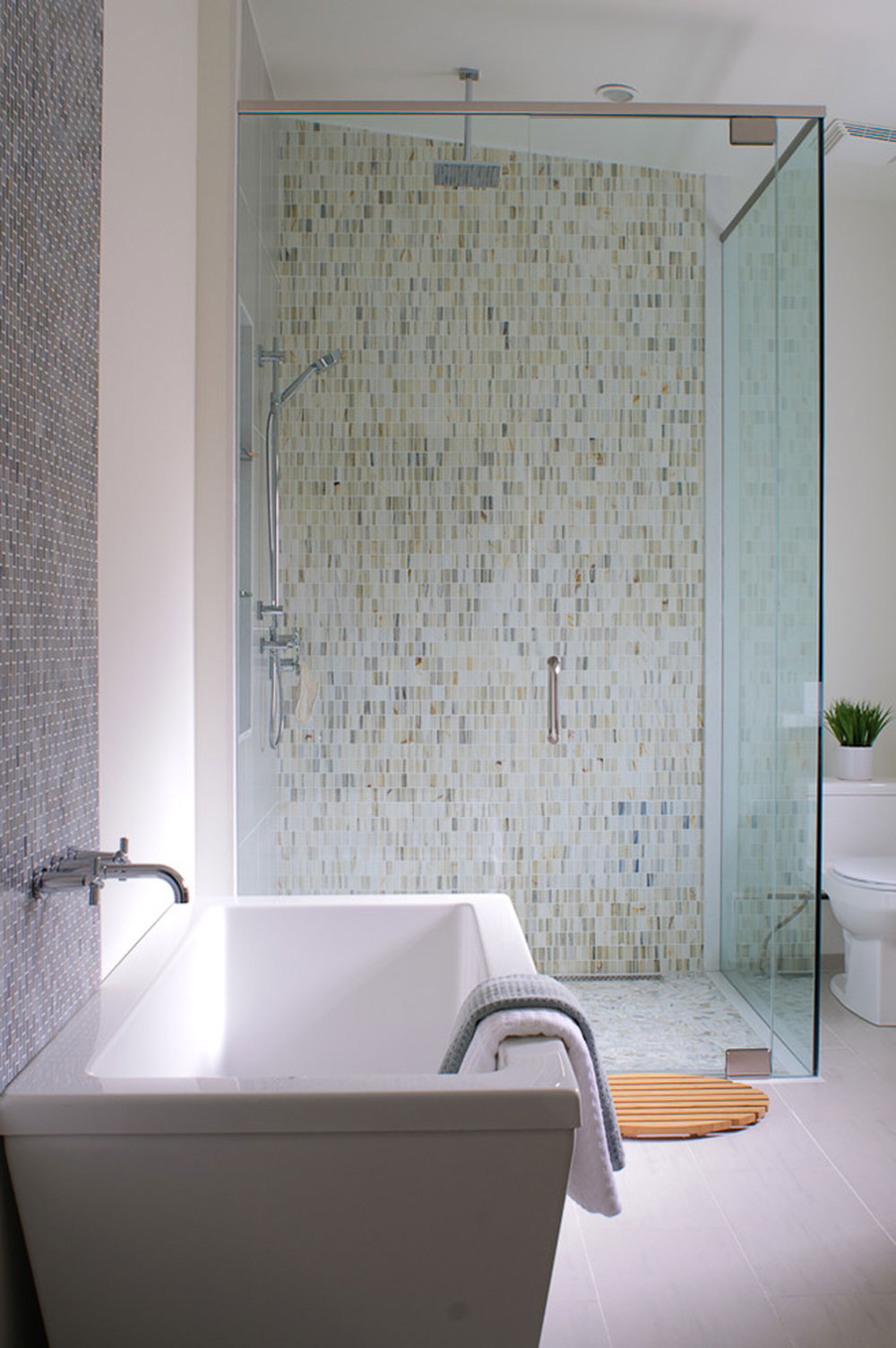Mid-Centruy-Modern-Home-Reno-by-Slagib202 How to Clean the Fiber Optic Shower (Quick Tips for Use)