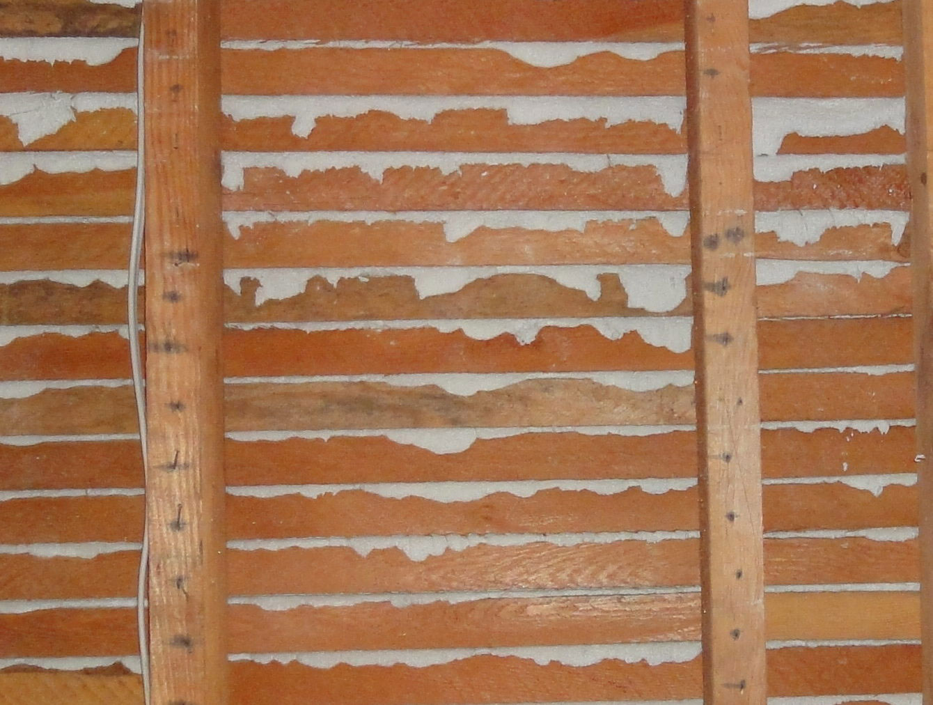 Slatted and plasterboard drywall alternatives that you should consider