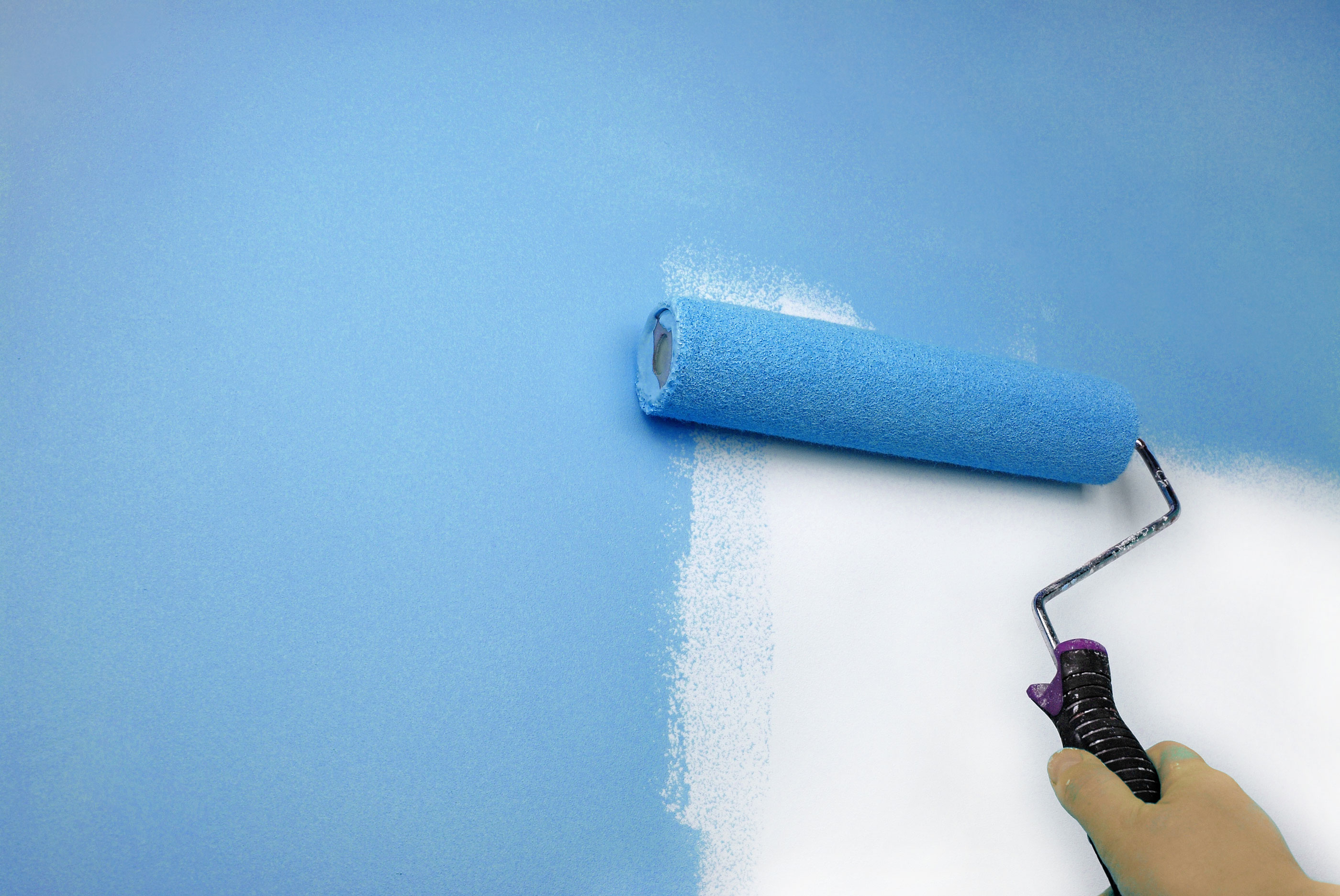 How long does it take to paint a room?  Know information before the start