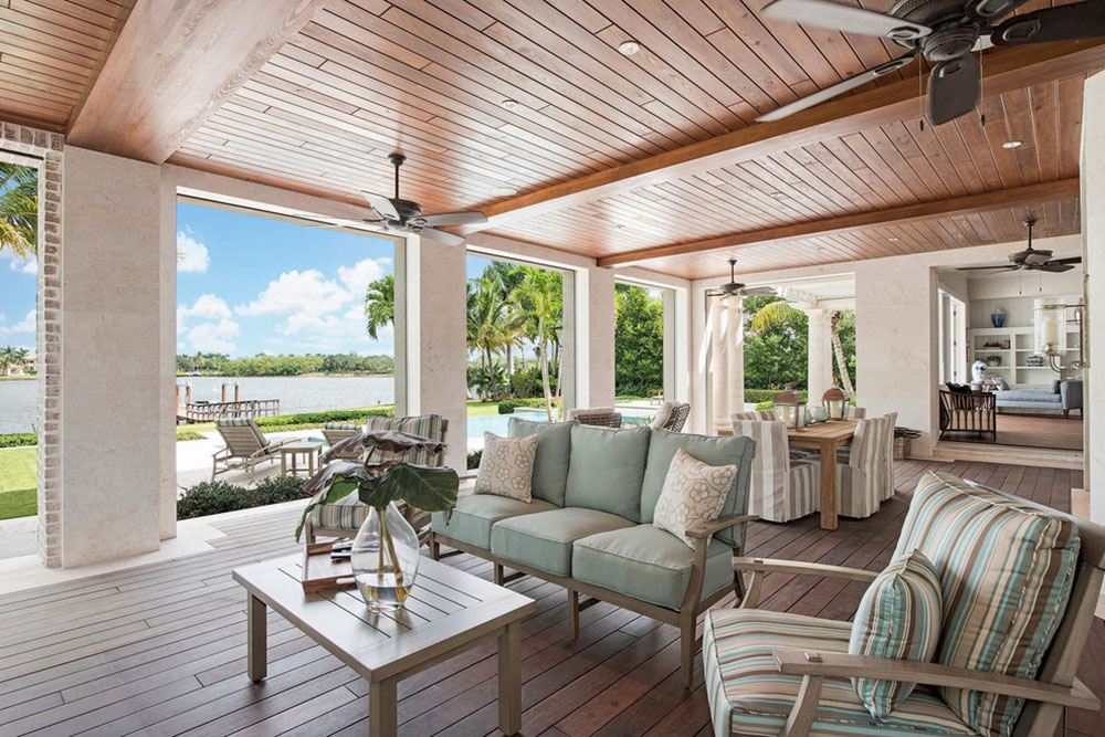 Naples-Kenny-by-Herscoe-Hajjar-Architects-LLC Ideas for covered decks that you should try out for your home