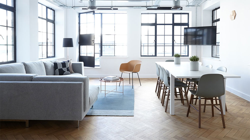 3-3 How to design a more productive meeting room