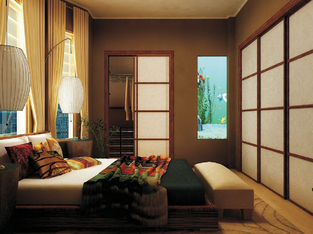 City-Zen-Space-by-Marie-Burgos-Design closet doors Ideas that you should try out in your room
