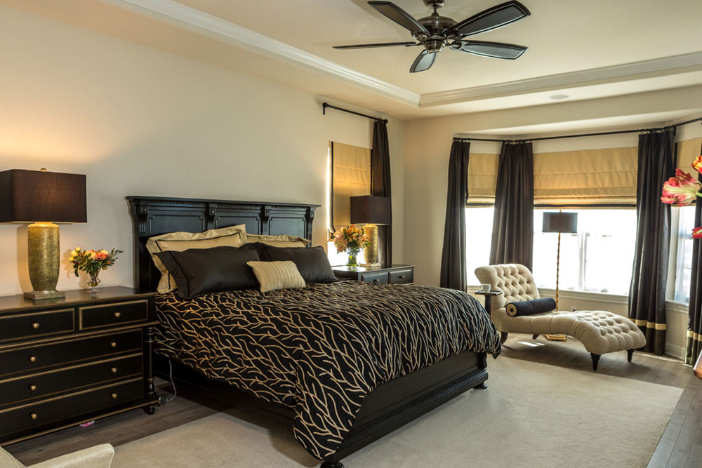 Broomfield-Custom-Home-by-Chanie-Laree-Designs Beige bedroom ideas to decorate your bedroom in a neutral color