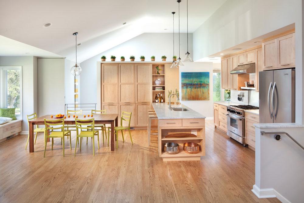 Keller-Renovation-in-Bethesda-von-Stohlman-and-Kilner-Umbau-Bauunternehmen Keller-Kitchen ideas for creating an amazing kitchen