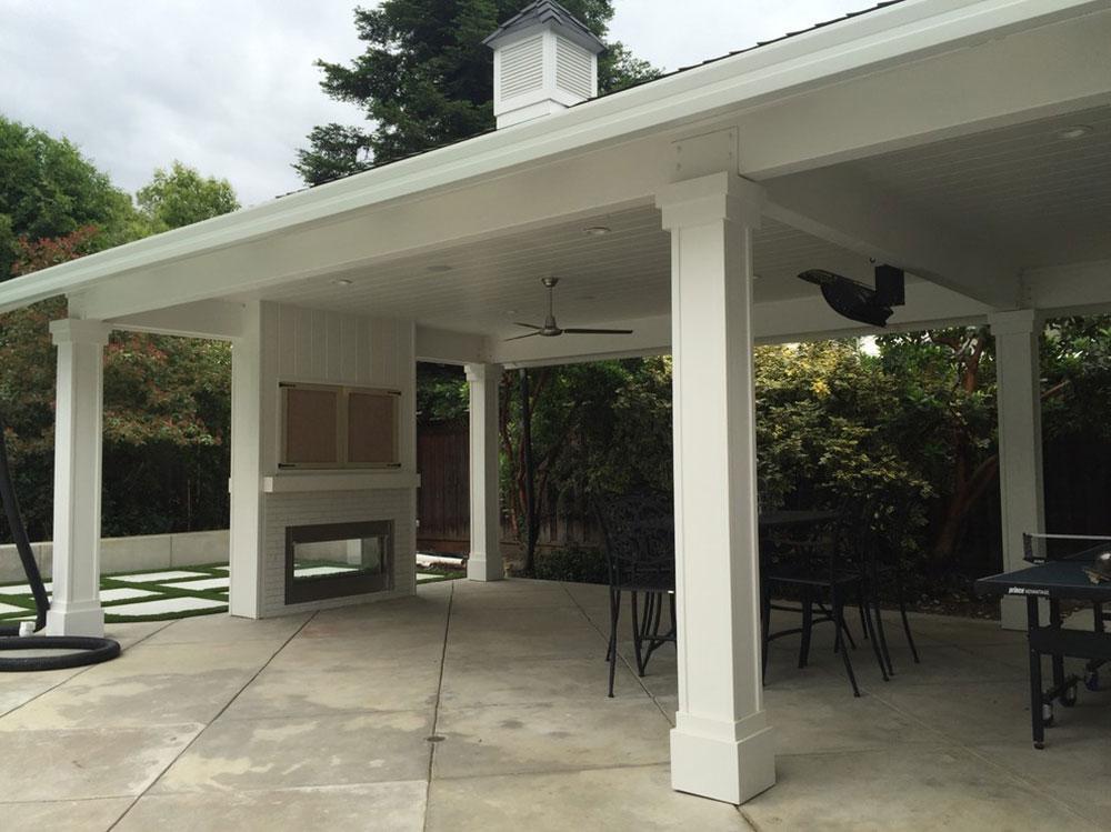 Danville-Pavillion-by-ASD-Woodworks-dot-com Ideas for backyard pavilions that beautify your green spaces