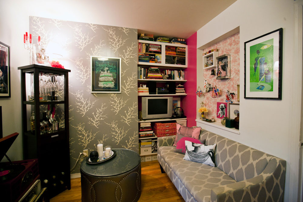 Teeny-Tiny-Itty-Bitty-Studio-Apartment-for-Apartment-Jeanie How to choose the best studio apartment furniture for an efficient space
