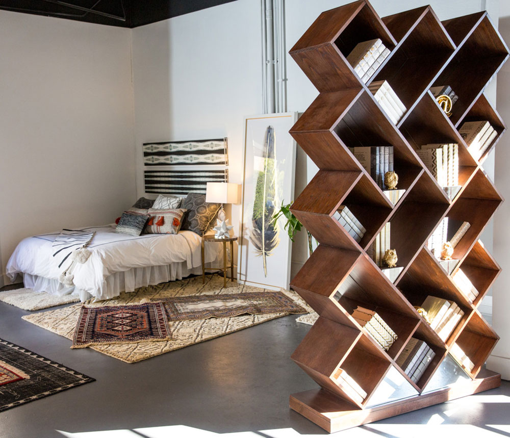 Newport-Beach-Live-Work-Photography-Studio-and-Gallery-of-Anthology-Interiors How to Pick the Best Studio Apartment Furniture for an Efficient Space