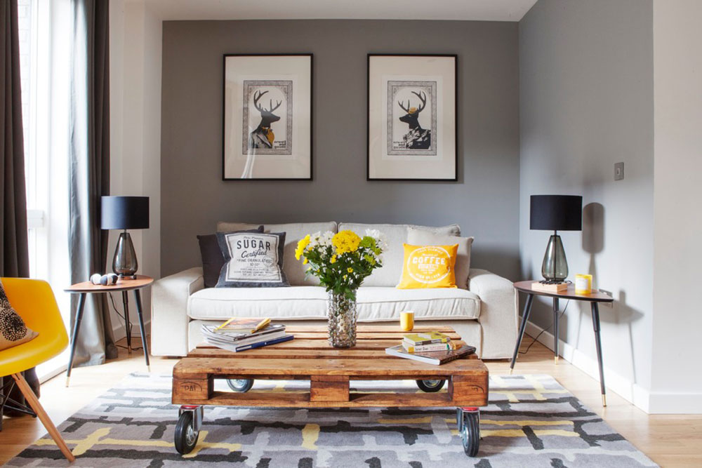 Bermondsey-House-by-Studio-Morton How to choose the best studio apartment furniture for an efficient space