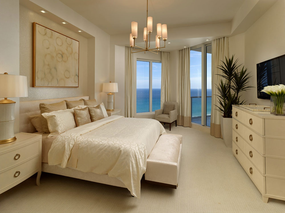 Palm-Beach-Residence-by-Dmitry-Serba-Design How to make transitional decor and get a great result
