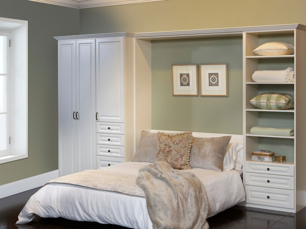Saint-Louis-Closet-Co-Murphy-beds-by-Saint-Louis-Closet-Company How to decorate with minimalist furniture
